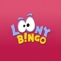 Loony Bingo сайт